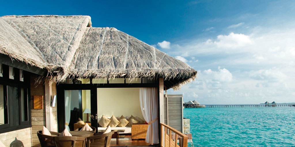 Hoteles para desconectar for Hoteles junto al mar