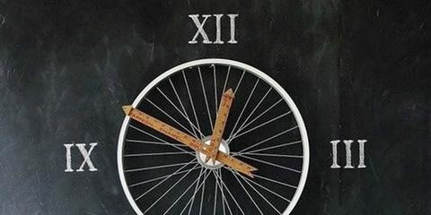 Decoraci n sobre ruedas - Decoracion con ruedas ...