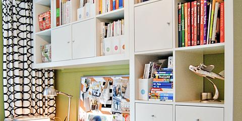 Todo lo que tu estanter a puede hacer por ti for Dormitorio kallax