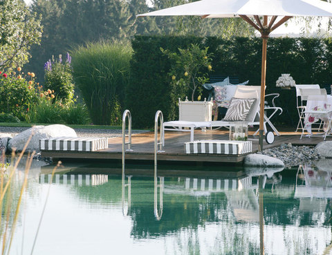 Piscinas sostenibles - Como limpiar el fondo de una piscina ...