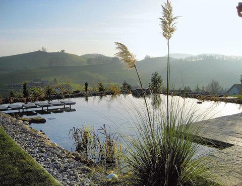 Piscinas sostenibles for Hacemos piscinas