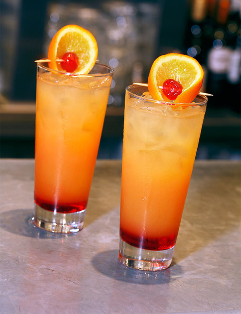 C cteles sin alcohol for Coctel con zumo de tomate
