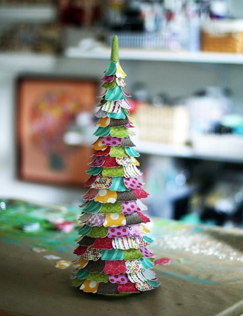 Adornos navide os diy - Ideas para hacer adornos navidenos ...