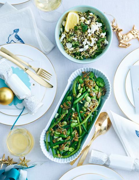 Alimentos antinavidad - Primeros platos navidenos ...