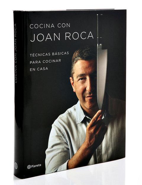 Cocina libros para devorar for Libro cocina al vacio joan roca pdf
