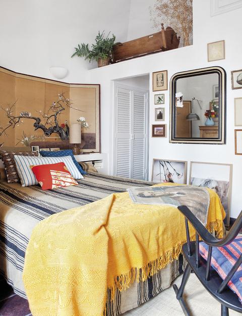Casa de pueblo y tienda 39 pop up 39 - Biombos casa home ...