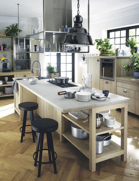 un aire vintage se respira en diesel social kitchen proyecto conjunto de las italianas diesel