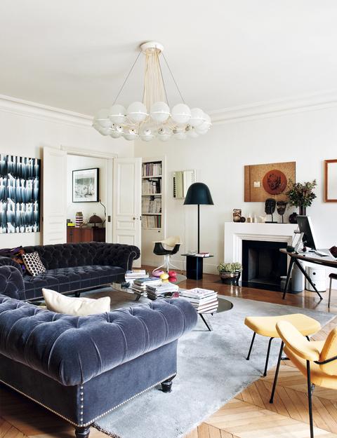 style classique et design contemporain envie 2 deco boutique et blog d co. Black Bedroom Furniture Sets. Home Design Ideas