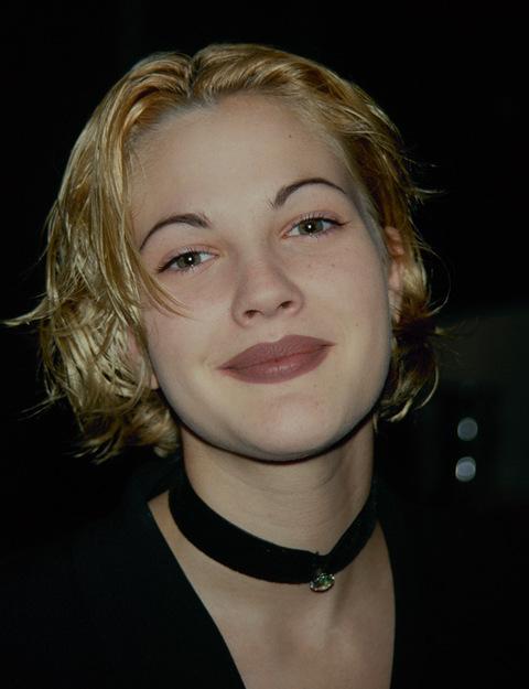 la belleza en los años 90