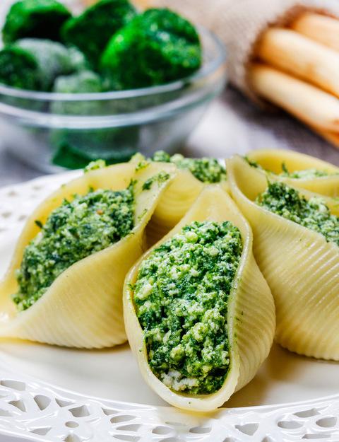 Cenas ligeras para adelgazar de forma saludable 10 cenas - Platos sanos para cenar ...
