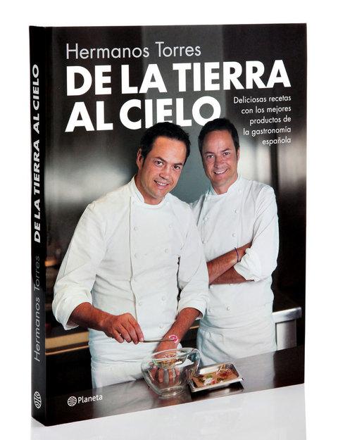 Cocina libros para devorar for Hermanos torres en la cocina