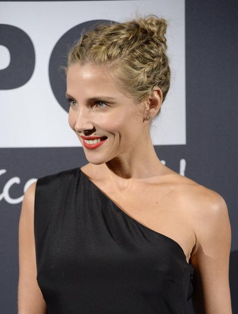 Celebrities como Elsa Pataki no han dudado un segundo en adaptar el look.