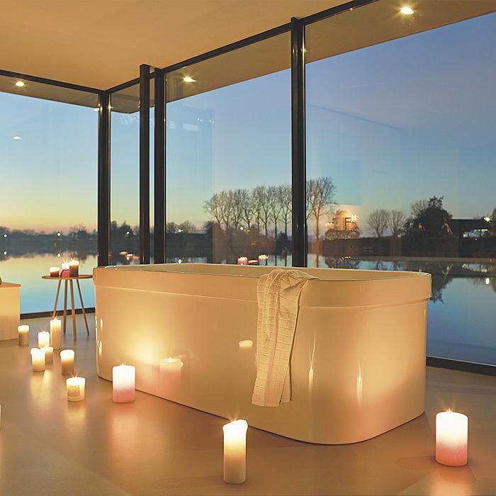 Crea tu propio spa en casa for Crea tu casa