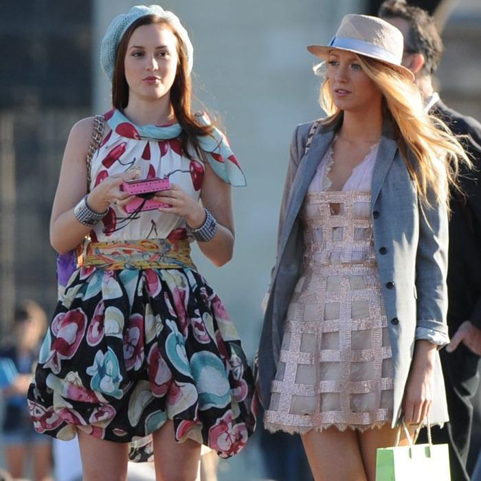 Ver gossip girl 6x05 online subtitulado al