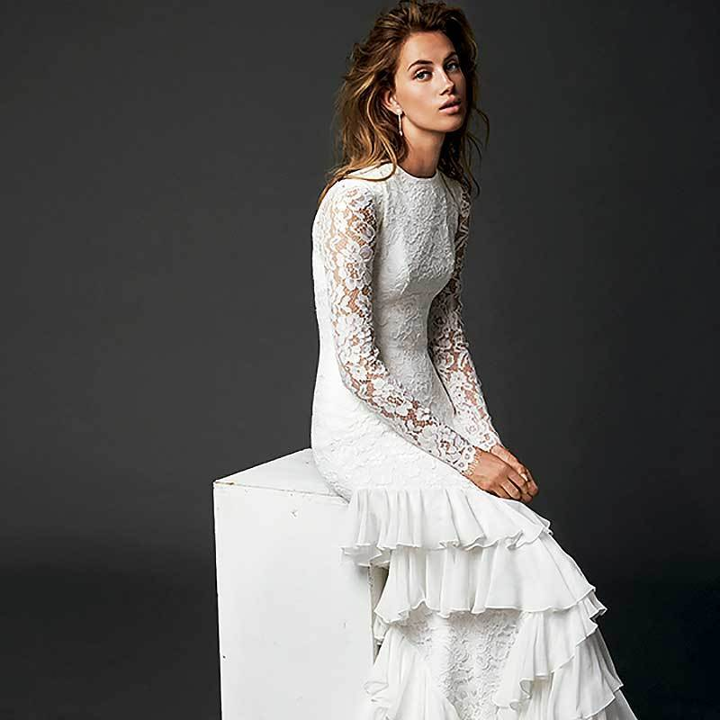 Vestidos de novia victoria vicky martin berrocal vestido - Victoria martin berrocal ...
