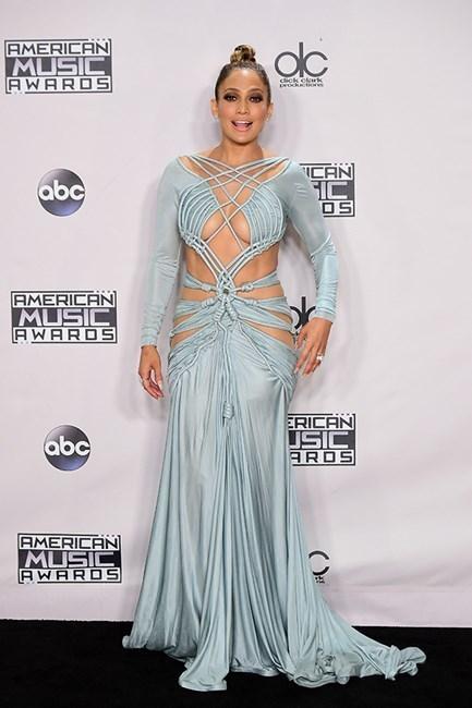 Las Celebrities Se Atreven Con Los 39 Naked Dress 39