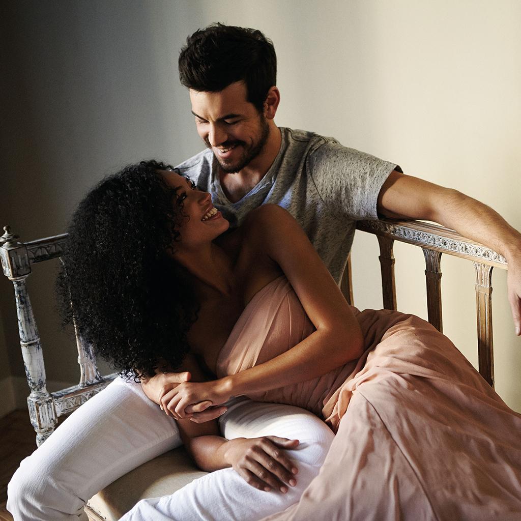 Una pareja real graba su propio video porno casero