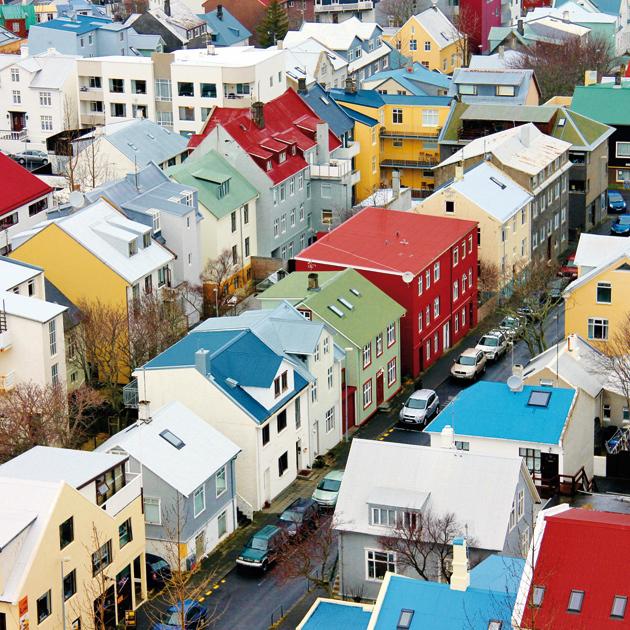 Islandia 5 Secretos Fuera De Ruta