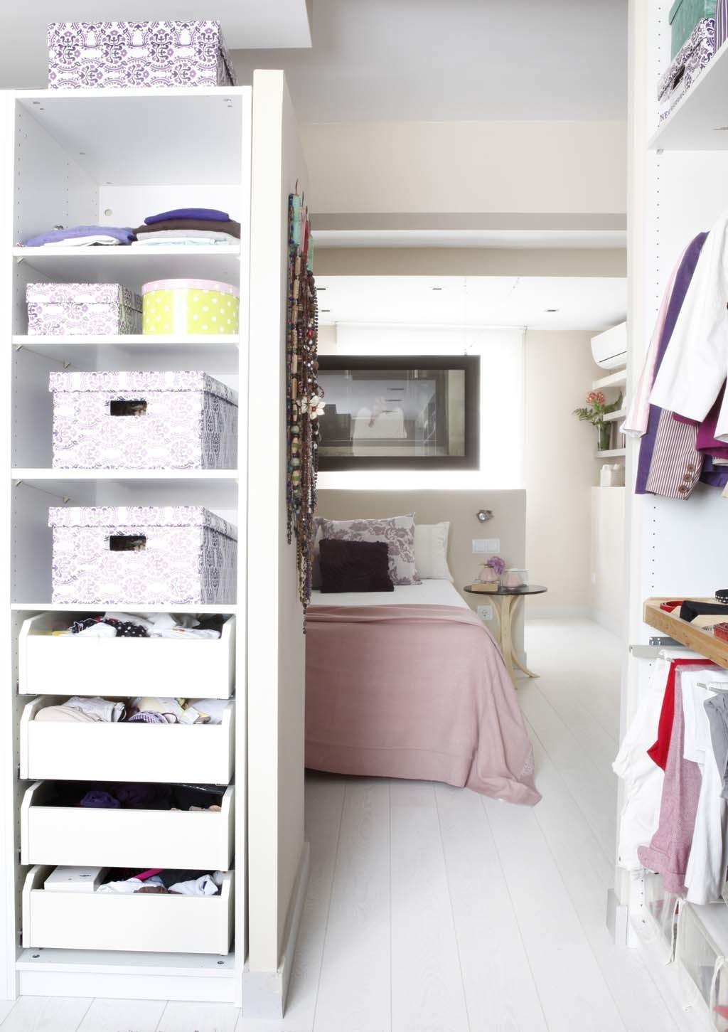 Fotos De Vestidores En Dormitorios. Baos Modernos Bano Integrado En ...