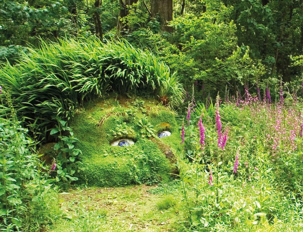 Jardines arquitectura en verde for Logos de jardines
