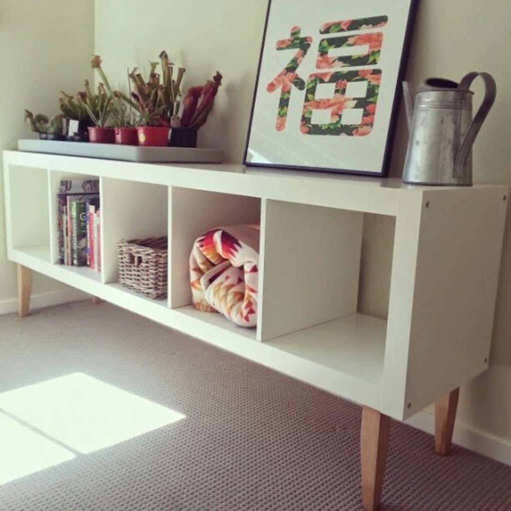 Ideas Recibidor Ikea Cuanto Ms Grande El Espejo Ms Amplio Y  # Muebles Vestibulo Ikea