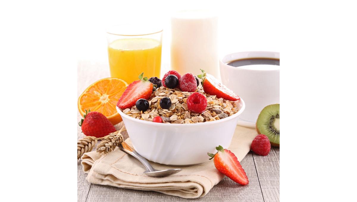 Dime qué desayunas