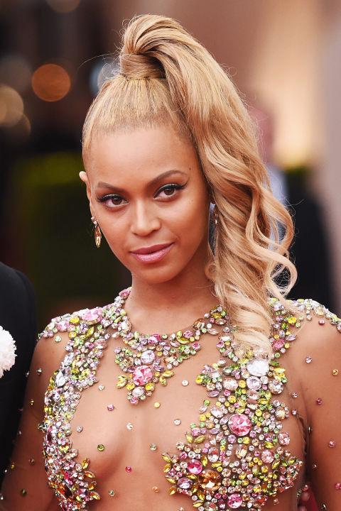 Alta y de costado (Beyoncé)