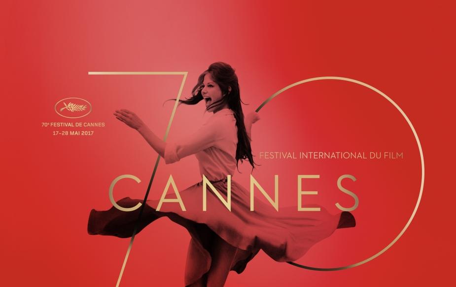 El poster oficial con Claudia Cardinale.