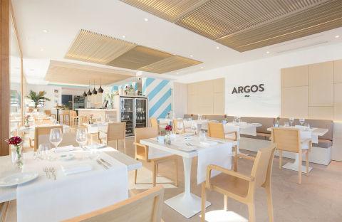 Restaurantes de las islas - Restaurante argos ...