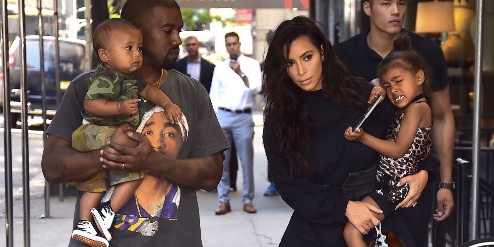Resultado de imagen para kim kardashian y kanye west