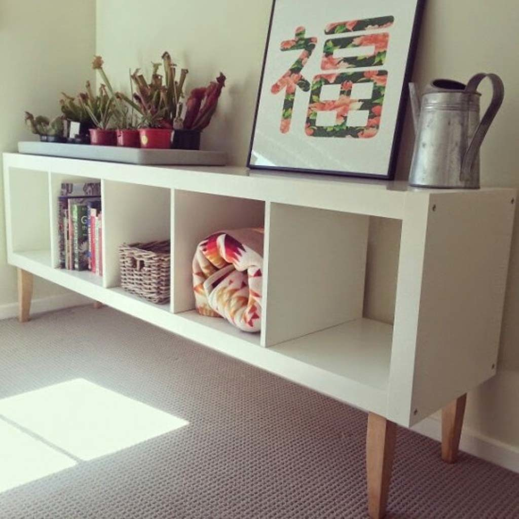 Ideas Recibidor Ikea Cuanto Ms Grande El Espejo Ms Amplio Y  # Muebles Recibidor Ikea